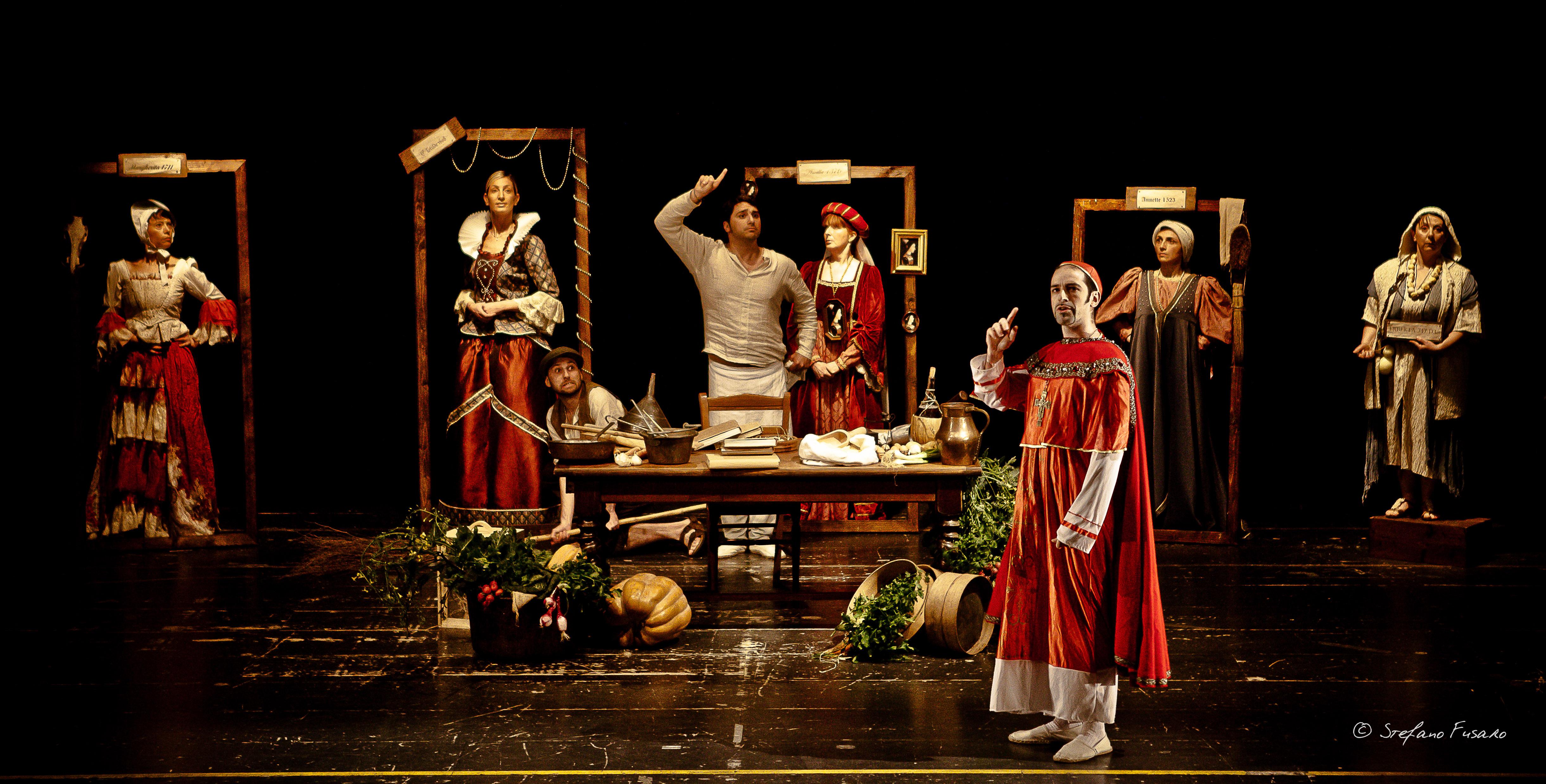 Teatro di Caselette