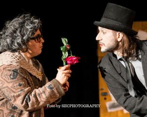 Stivalaccio Teatro - Buongiorno Vecchia Signora @ Teatro Cav.Magnetto