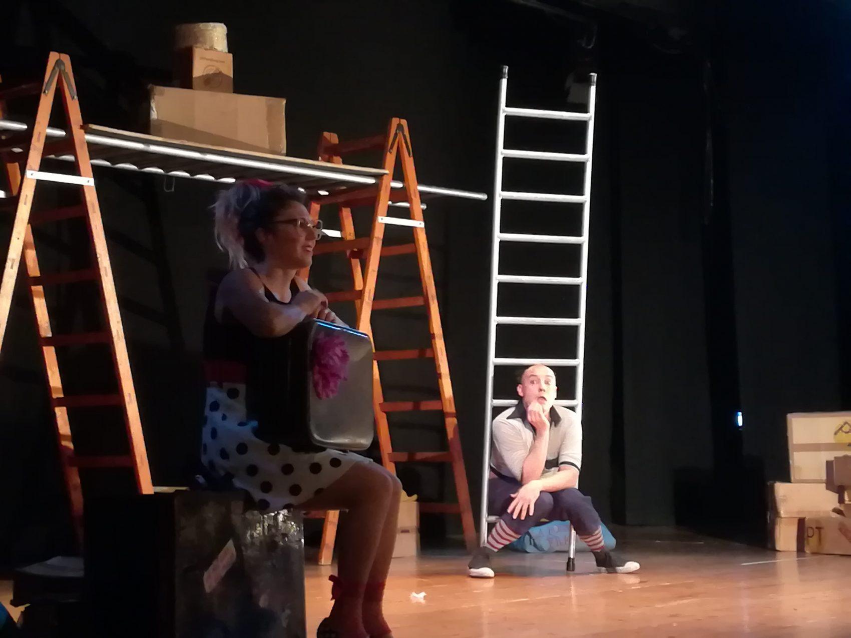 teatro per famiglie a Caselette