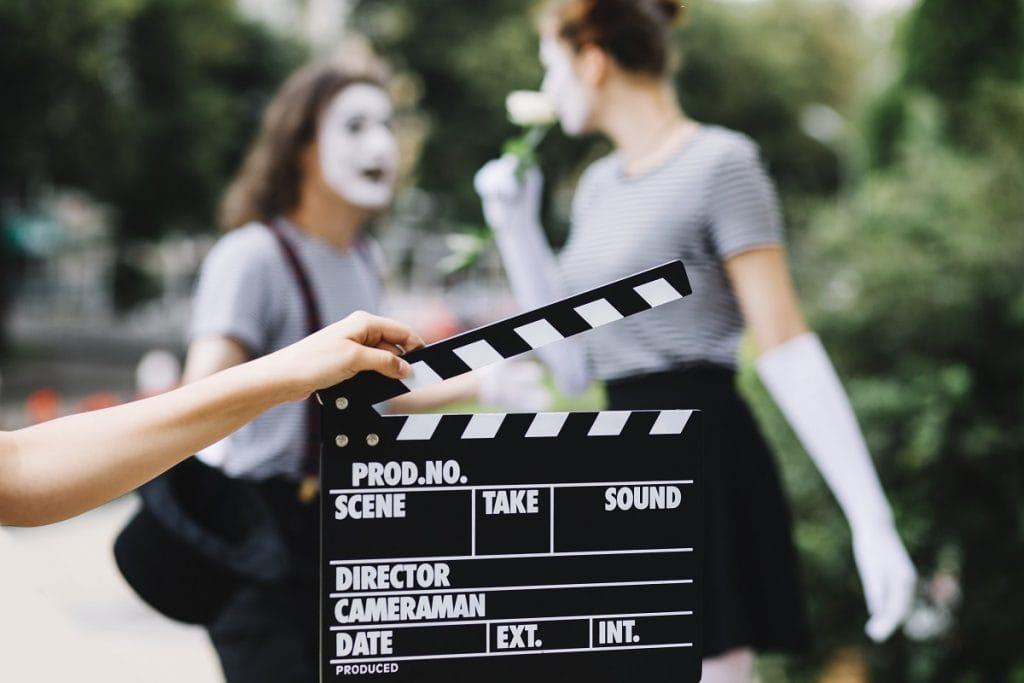 lavorare come attore a Torino