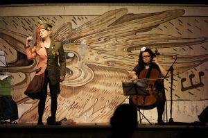 festival teatro estivi