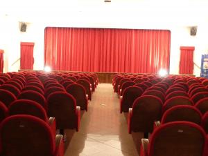 sconti a teatro