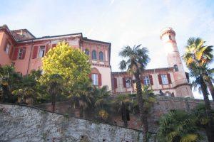 Castello Cays caselette